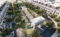 FLC Premier Parc – Không gian Paris giữa lòng Hà Nội