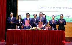 [Chùm ảnh] Hội nghị bàn giao nhiệm vụ Bộ trưởng Bộ Văn hoá, Thể thao và Du lịch
