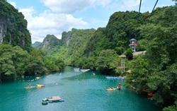 Quảng Bình: Nhiều cơ sở lưu trú đã