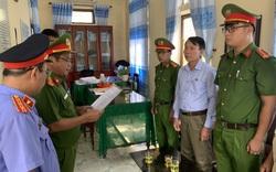 Thừa Thiên Huế: Bắt nguyên Chủ tịch xã vì tham ô tài sản