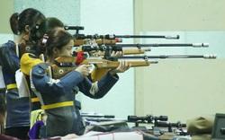 Giải vô địch Bắn súng trẻ quốc gia 2021: Xạ thủ đoàn Quân đội tiếp tục phá sâu kỷ lục