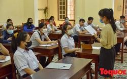 Tổ chức Kỳ thi tốt nghiệp THPT 2021 an toàn, chất lượng, tạo thuận lợi nhất cho thí sinh