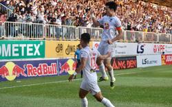 Thắng tối thiểu, HLV Kiatisak bật mí cách khống chế Hà Nội FC