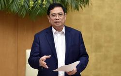 Thủ tướng: Ngân hàng Nhà nước phải kiểm soát tín dụng vào lĩnh vực rủi ro như bất động sản, chứng khoán
