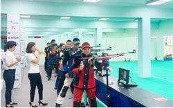 Bắn súng Việt Nam lên kế hoạch đào tạo trẻ dài hơi