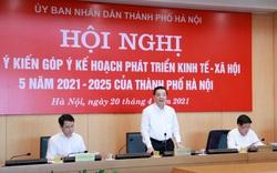Chủ tịch Hà Nội: Cải tạo chung cư cũ là nhiệm vụ hàng đầu, quyết tâm thực hiện bằng được trong nhiệm kỳ