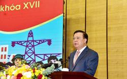 Bí thư Hà Nội Đinh Tiến Dũng: Xây dựng đội ngũ cán bộ, đảng viên đề cao tính nêu gương, nhất là người đứng đầu