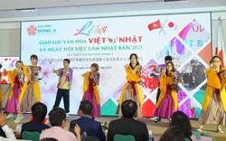 Lễ hội giao lưu văn hóa Việt – Nhật 2021 diễn ra tại Đà Nẵng
