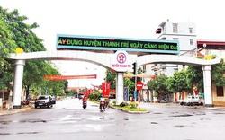 Hà Nội thành lập Ban Chỉ đạo xây dựng, phát triển 5 huyện thành quận
