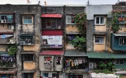 Chủ tịch Hà Nội Chu Ngọc Anh làm Trưởng Ban Chỉ đạo cải tạo chung cư cũ trên địa bàn thành phố