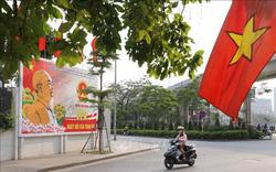 Hà Nội tổ chức các hoạt động văn hóa, văn nghệ để các tầng lớp nhân dân, cử tri hiểu rõ ý nghĩa, tầm quan trọng của cuộc bầu cử