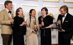 Khoảnh khắc đặc biệt: Oscar truyền cảm hứng lan tỏa giữa đại dịch