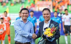 Chính thức khai mạc Giải bóng đá Cúp quốc gia Bamboo Airways 2021