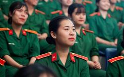 Kéo dài thời gian sơ tuyển vào các trường quân đội đến giữa tháng 5