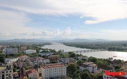 Thông qua đề án mở rộng thành phố Huế