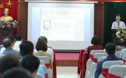 Hà Nội: Tập huấn tuyên truyền về bầu cử đại biểu Quốc hội và HĐND các cấp