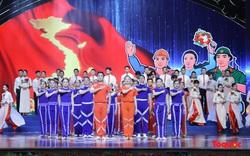 Chủ tịch nước Nguyễn Xuân Phúc dự Lễ kỷ niệm 135 năm Ngày Quốc tế Lao Động (1.5.1886 – 1.5.2021)