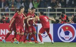 Chốt lịch thi đấu 3 lượt trận còn lại của đội tuyển Việt Nam tại vòng loại thứ hai World Cup 2022