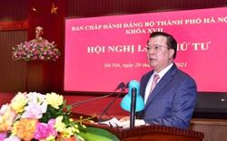 Hà Nội: Bố trí công tác khác đối với cá nhân cơ hội chính trị, uy tín giảm sút