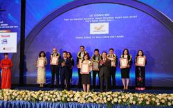 Vietnam Post nằm trong top 50 doanh nghiệp tăng trưởng xuất sắc nhất Việt Nam