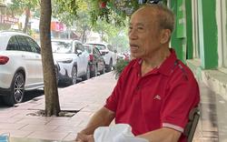 Lão tướng Bùi Lương: