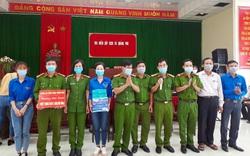 Thừa Thiên Huế: Lực lượng Công an duy trì làm căn cước công dân xuyên lễ