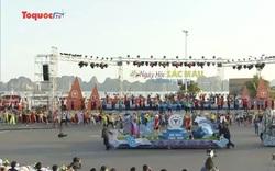 Quảng Ninh tổ chức nhiều sự kiện ''hâm nóng'' thị trường du lịch