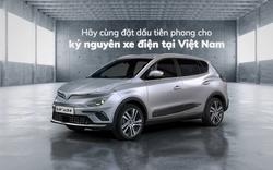 Chính sách bán hàng độc đáo có thể giúp VinFast phổ cập ô tô điện tại Việt Nam?