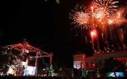 """""""Trọn bộ"""" 2 điểm ngắm pháo hoa trong tháng 4 tại Sầm Sơn: từ resort 5 sao đến quảng trường biển sôi động, giới trẻ tha hồ quẩy tung phố biển hè này"""