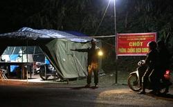Phát hiện 9 đối tượng nhập cảnh trái phép từ Trung Quốc vào Quảng Bình