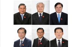 Miễn nhiệm 5 Ủy viên Ủy ban Thường vụ Quốc hội và Tổng Kiểm toán Nhà nước