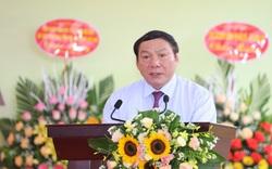 Ông Nguyễn Văn Hùng được giới thiệu để Quốc hội phê chuẩn bổ nhiệm giữ chức Bộ trưởng Bộ Văn hóa, Thể thao và Du lịch