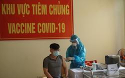 Đà Nẵng dự kiến tiêm vắc xin ngừa Covid-19 cho hơn 46.000 người