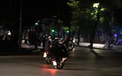 Cảnh sát giao thông toàn quốc tăng cường dẹp nạn