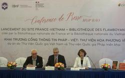 Cổng thông tin Pháp – Việt: Thư viện số quý giá về lịch sử Việt Nam cho các nhà nghiên cứu và độc giả