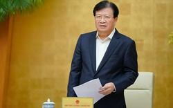 Chính thức miễn nhiệm Phó Thủ tướng Trịnh Đình Dũng và nhiều Bộ trưởng