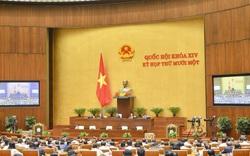 Nhật ký nghị trường: Quốc hội hoàn tất việc miễn nhiệm Phó Thủ tướng và một số Bộ trưởng