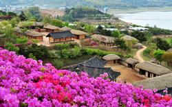 Hàn Quốc tăng cường quảng bá du lịch chuẩn bị mở cửa du lịch quốc tế