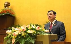 Nhật ký nghị trường: Quốc hội hoàn thành công tác nhân sự, bế mạc Kỳ họp 11