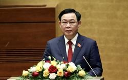 Chủ tịch Quốc hội Vương Đình Huệ: Mang theo