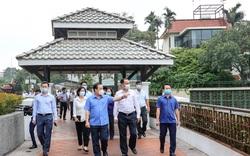 Phòng chống dịch Covid-19 tại Hà Nội: Gắn trách nhiệm người đứng đầu theo phương châm