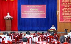Bộ trưởng Nguyễn Văn Hùng:
