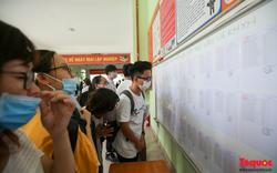 Hơn 3,5 triệu nguyện vọng đăng ký xét tuyển đại học, cao đẳng năm 2021