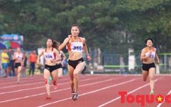 VĐV Quách Thị Lan được Liên đoàn Điền kinh Việt Nam đề cử tham gia Olympic