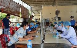 Thừa Thiên Huế tạm dừng cấp căn cước công dân để phòng dịch COVID-19