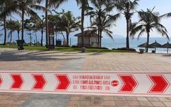 Đà Nẵng yêu cầu người dân không được tập trung quá 5 người tại nơi công cộng