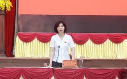 Phó Chủ tịch HĐND TP Hà Nội Phùng Thị Hồng Hà: Ứng Hoà cần rà soát toàn bộ các phương án bầu cử trong tình huống dịch Covid-19 phức tạp