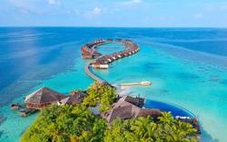 Maldives cấm du khách từ các quốc gia Nam Á vào quốc đảo
