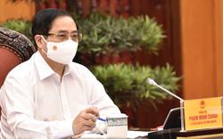 Thủ tướng: Mầm bệnh xuất phát từ bên ngoài, cho thấy những sơ hở trong kiểm soát