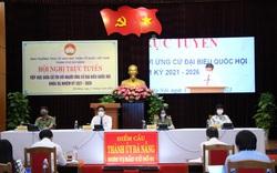 Thường trực Ban Bí thư Võ Văn Thưởng: Sẽ hết lòng vì sự phát triển của Đà Nẵng và cả nước